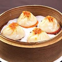 「点心」は、手軽に味わえる本格広東料理です。