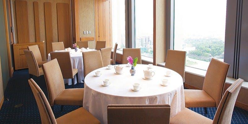 記念日におすすめのレストラン・家全七福酒家 SEVENTH SON RESTAURANT 丸ビル店(旧 福臨門酒家)の写真1