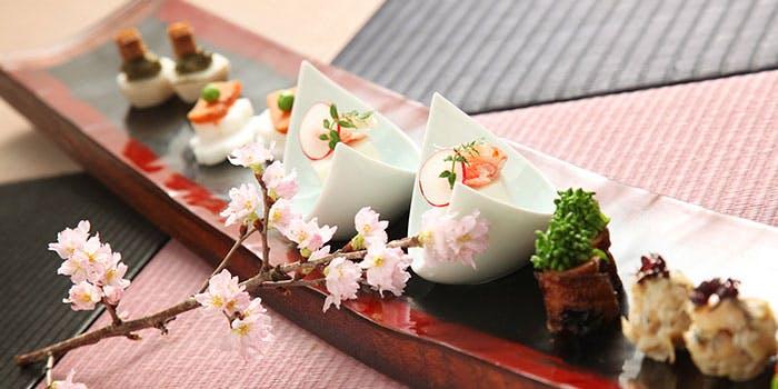 日本料理 舞/ウェスティンホテル東京
