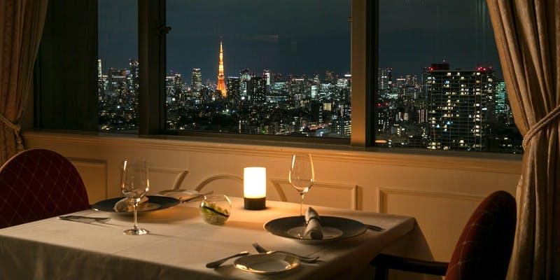 記念日におすすめのレストラン・フレンチレストラン ビクターズの写真1
