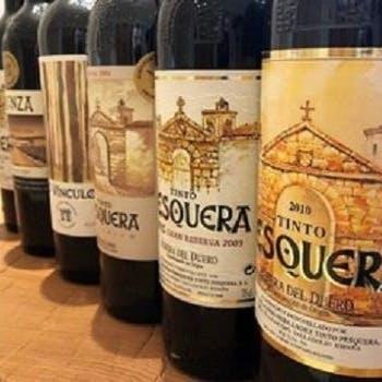 レストランとして国内最高峰を誇るスペインワインのストック