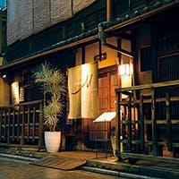 京都・祇園の中心で食材をいかしたフレンチ