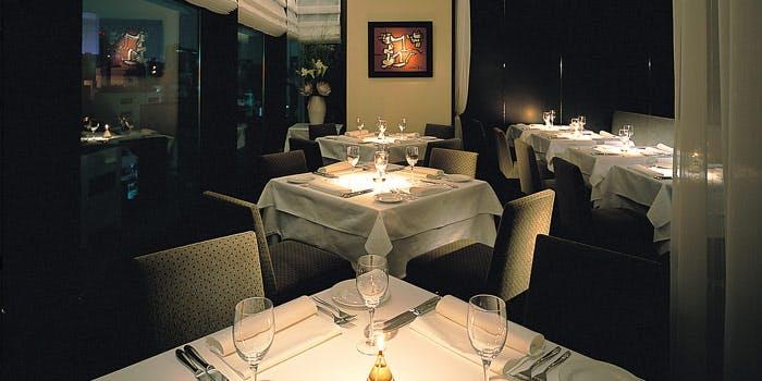 記念日におすすめのレストラン・リストランテ イルピノーロ 銀座の写真1