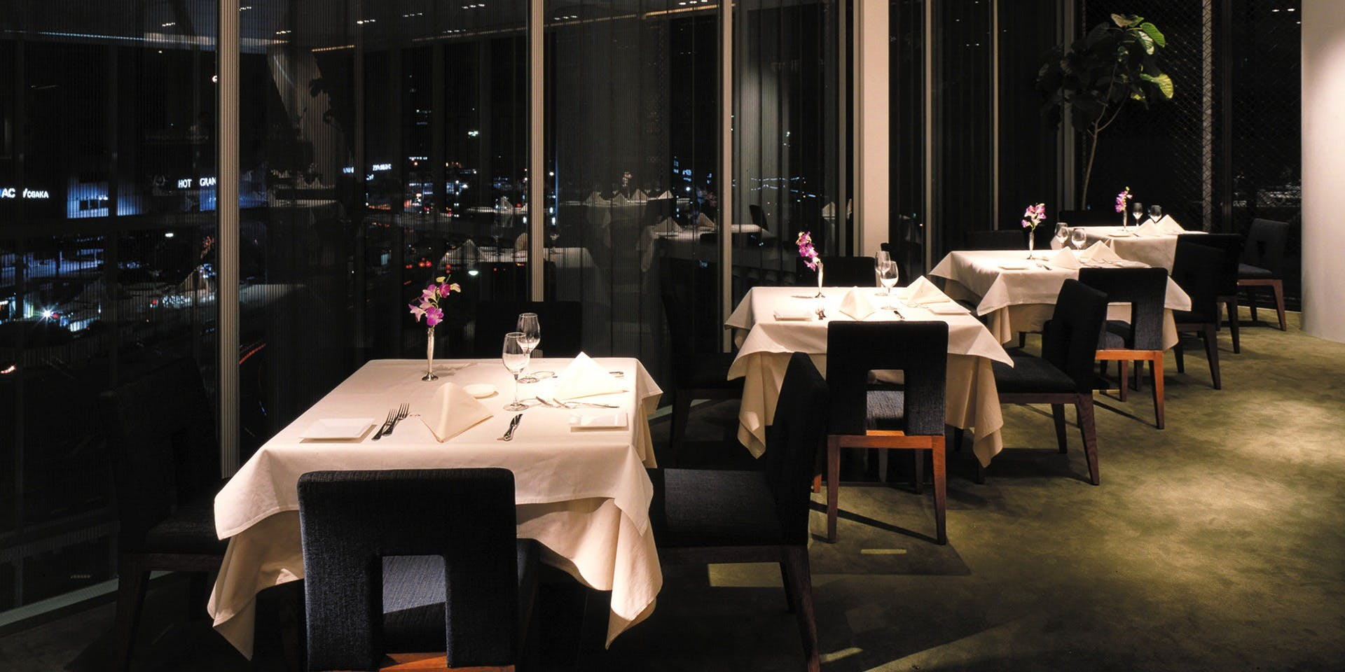 記念日におすすめのレストラン・イルピノーロ 梅田の写真1