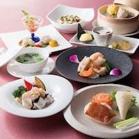 中国料理 春蘭門/ホテル阪急インターナショナル