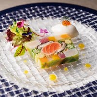 スペシャリティレストラン マルメゾン/ホテル阪急インターナショナル