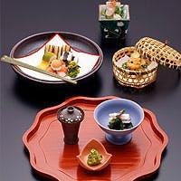 京都の四季の美を映した京料理はまさに食の芸術です