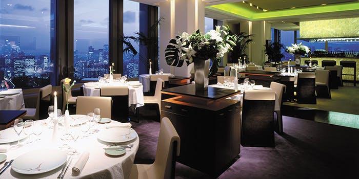 記念日におすすめのレストラン・サンス・エ・サヴールの写真1