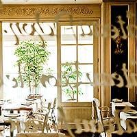 フランス最高の職人たちが伝統的な装飾を施しました