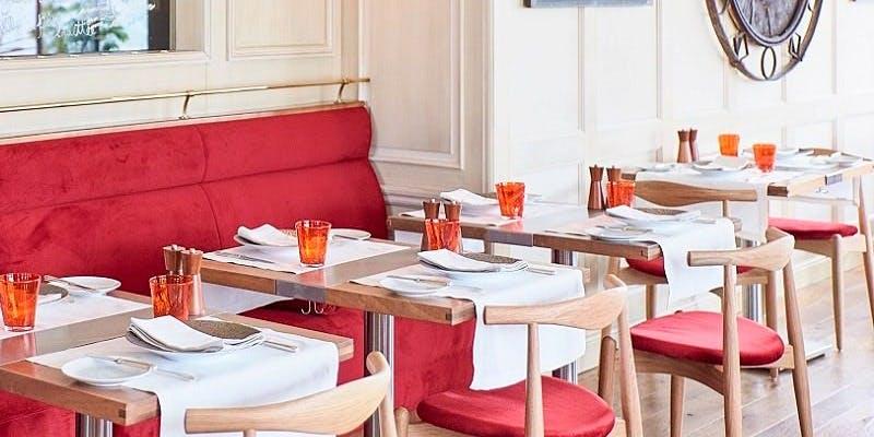 記念日におすすめのレストラン・ビストロ ブノワ(BENOIT)の写真1