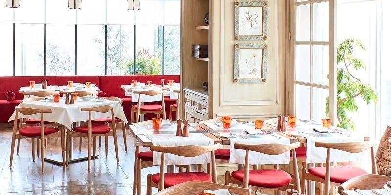 記念日におすすめのレストラン・ビストロ ブノワ(BENOIT)の写真2