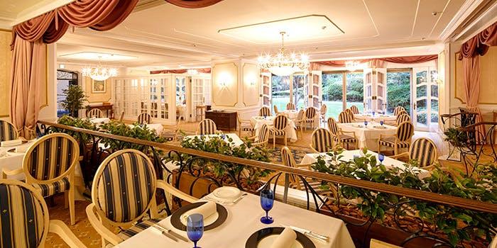 記念日におすすめのレストラン・フランス料理 ル・トリアノンの写真1