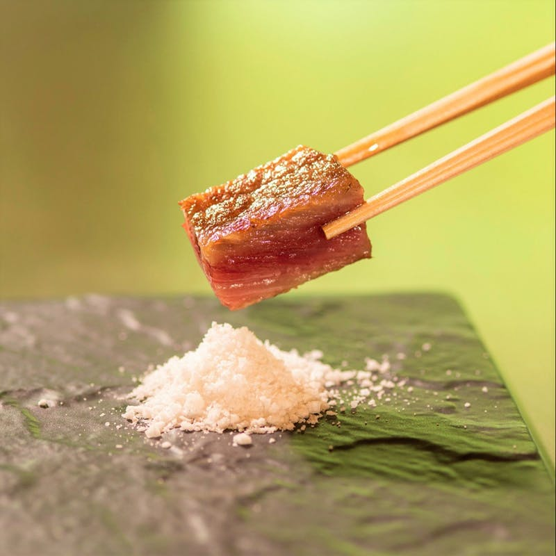 【シェフおすすめランチコース】海鮮&黒毛和牛全7品