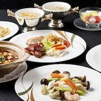 中国料理 古稀殿/グランドプリンスホテル新高輪