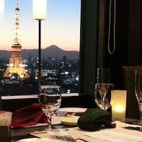 レストラン ハーモニー/THE BAR/ザ ロイヤルパークホテル 東京汐留