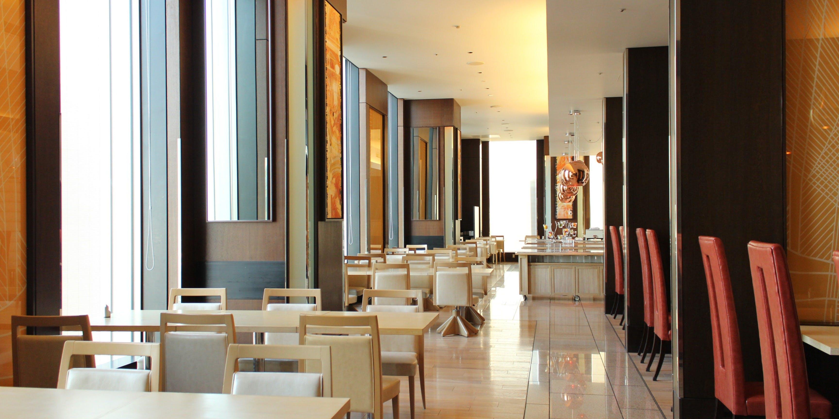 記念日におすすめのレストラン・レストラン ハーモニー/THE BARの写真1