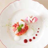レストランロワール/名古屋東急ホテル