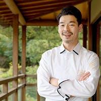 Chef 薫森 章弘 Akihiro Shigemori