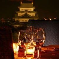 名古屋城を眼前に。四季折々の移ろう景色も珠玉のひとつ