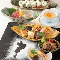 日本料理 西の丸/ホテルナゴヤキャッスル