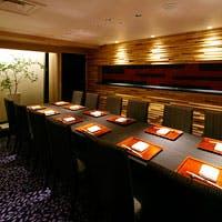 割烹、個室などシーンに合わせて和食を愉しむ