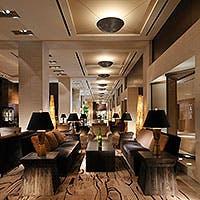 名古屋城を眼前に世界のVIPをおもてなしする日本の品格漂うホテル