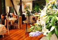 レストラン花の館 パラディ北野