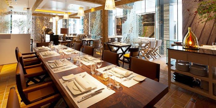 記念日におすすめのレストラン・フルトシの写真1