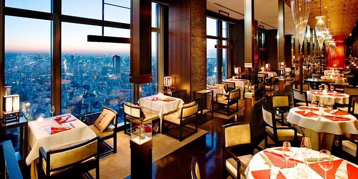 記念日におすすめのレストラン・広東料理 センスの写真1