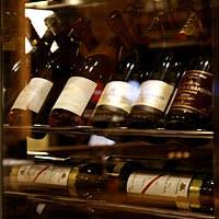 ソムリエ厳選、アメリカ料理によく合うカリフォルニアを中心としたニューワールドワイン