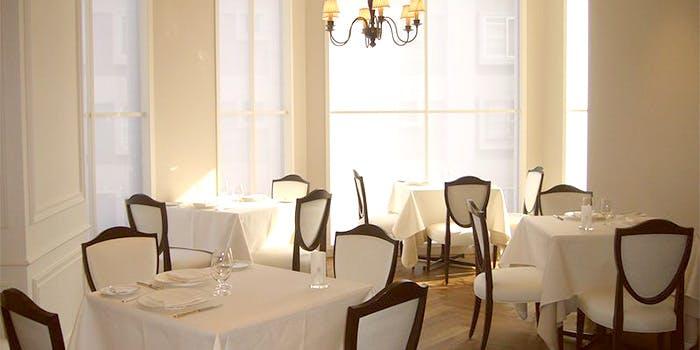 記念日におすすめのレストラン・Aile Blancheの写真1
