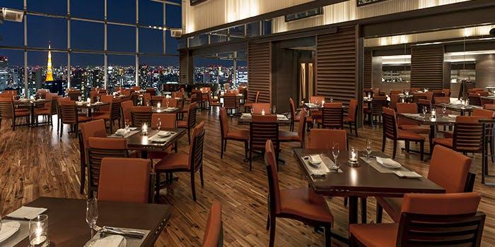 記念日におすすめのレストラン・レストラン ルークの写真2