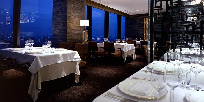 記念日におすすめのレストラン・キュイジーヌ エストの写真1