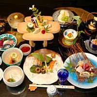 四季折々の旬を大切にした正統京料理の伝統の味