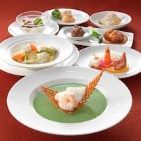 中国料理 皇家龍鳳/リーガロイヤルホテル大阪