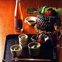 料理長 大江憲壹郎が創造する、パークハイアット 東京の日本料理