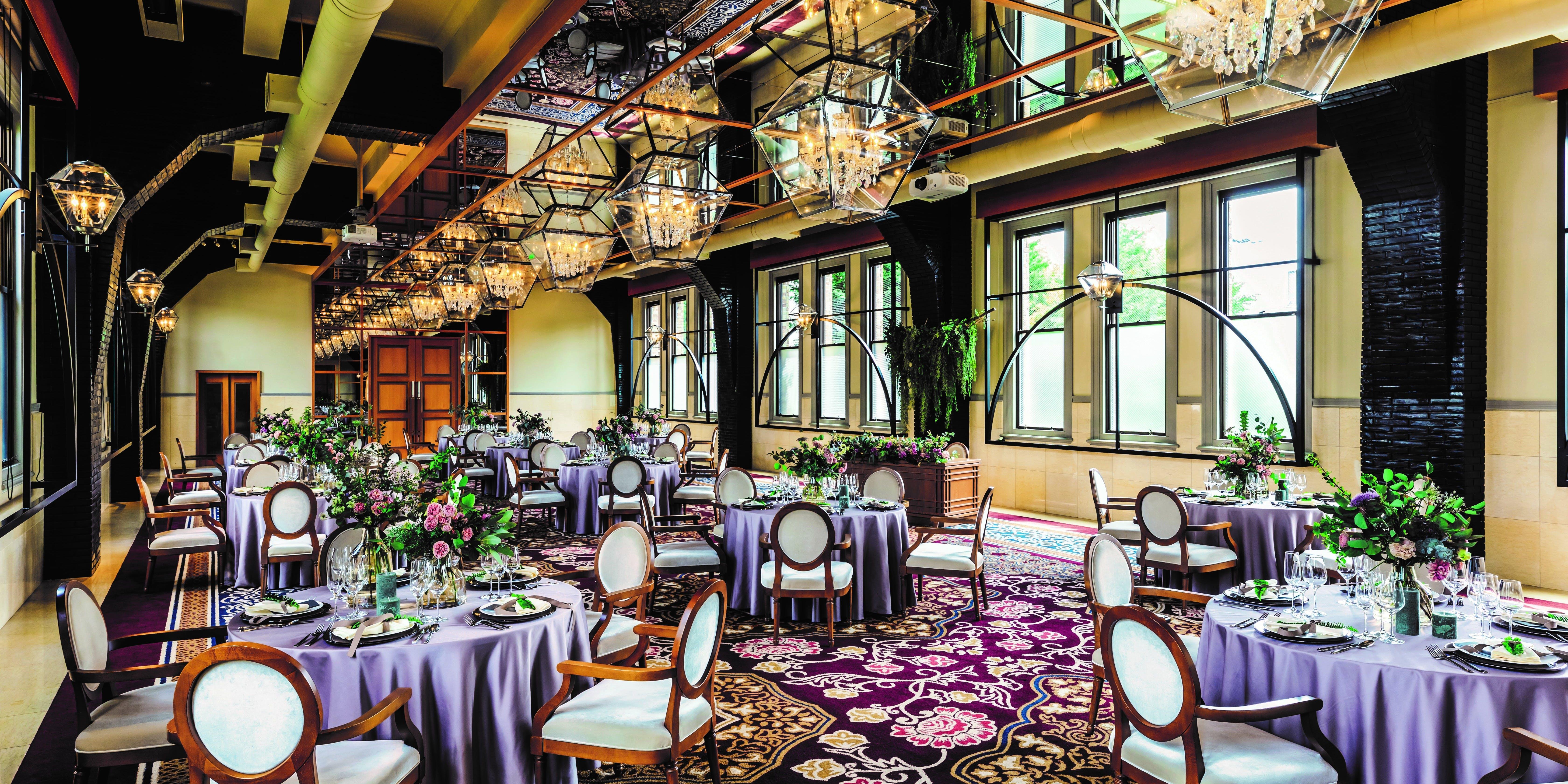 記念日におすすめのレストラン・芦屋モノリスの写真1