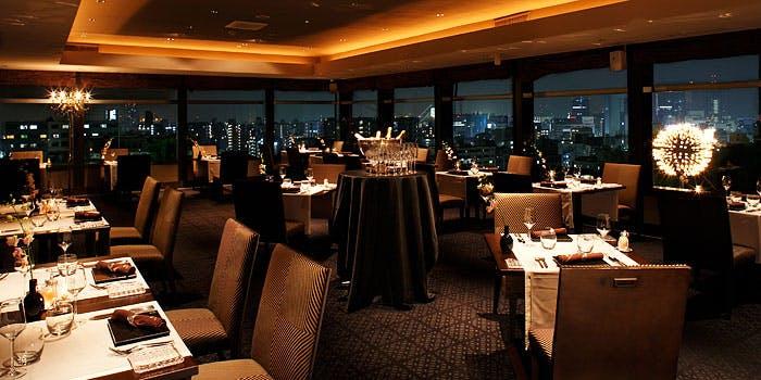 記念日におすすめのレストラン・レストラン 北野 クラブの写真2