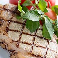 最上級の食材を楽しむステーキ&グリル