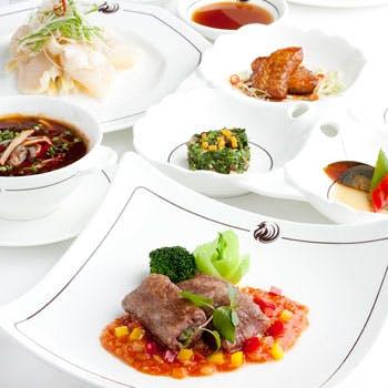 YAUMAY(ヤウメイ)(有楽町・日比谷/中華料理) -  …