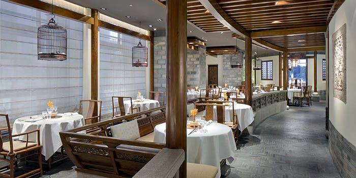 記念日におすすめのレストラン・ヘイフンテラスの写真1