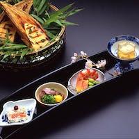 懐石料理 花壇/強羅花壇