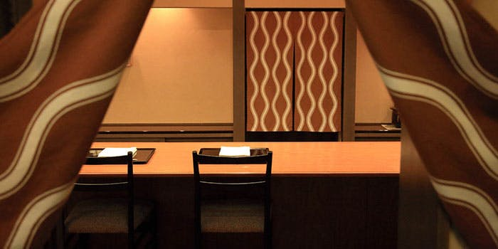 記念日におすすめのレストラン・名古屋浅田の写真1
