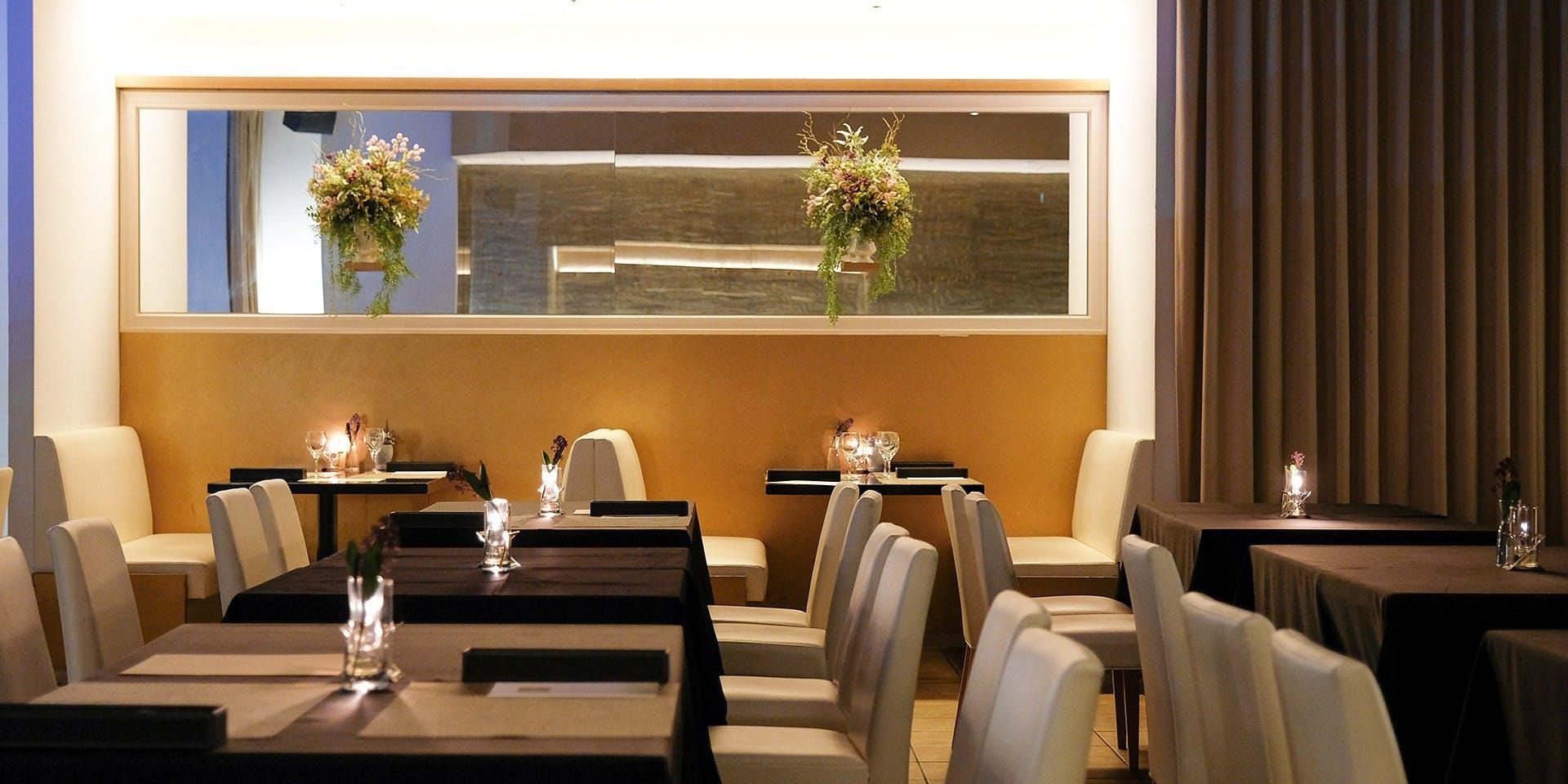 記念日におすすめのレストラン・AURUM +truffleの写真2