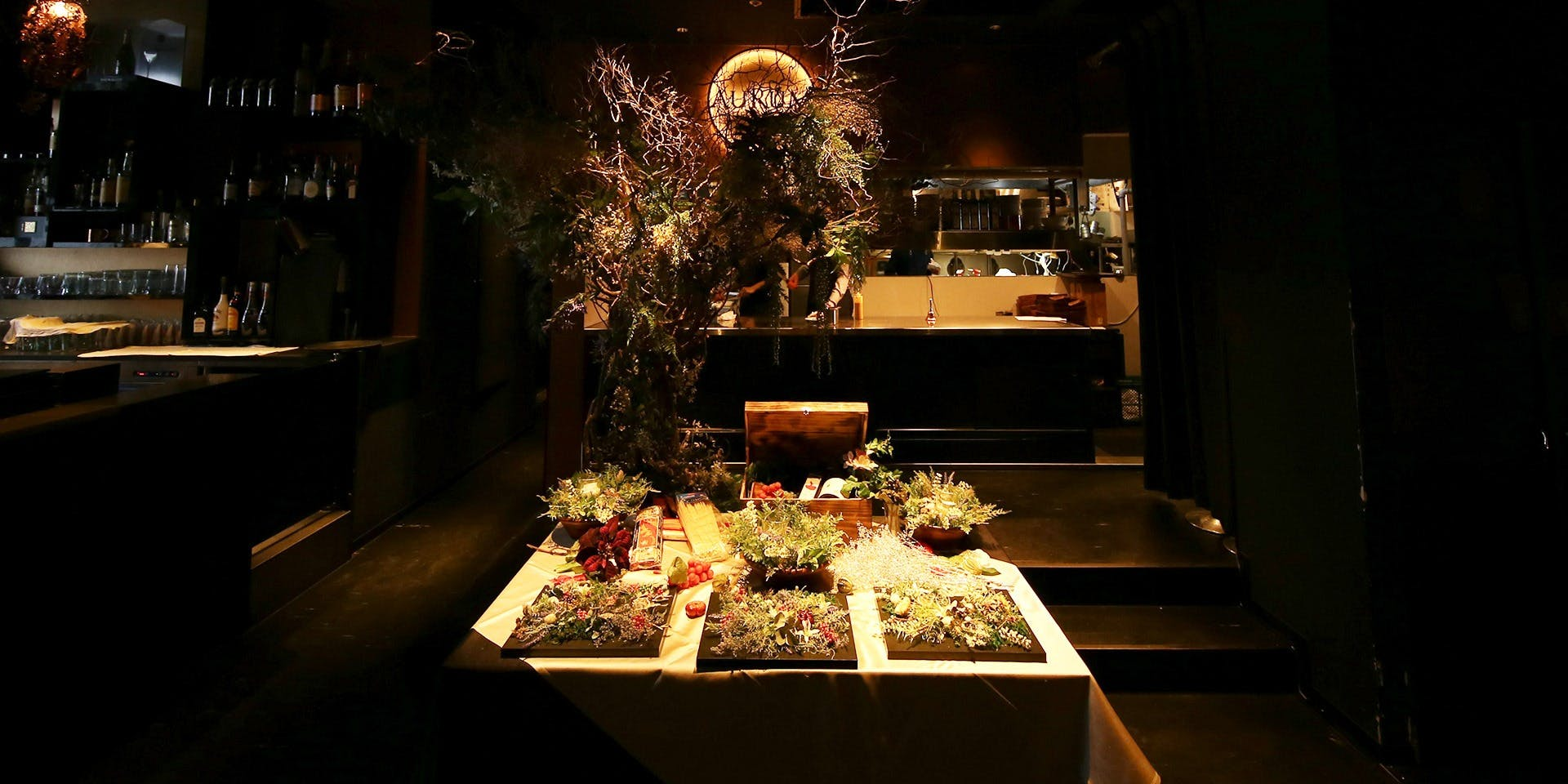 記念日におすすめのレストラン・AURUM +truffleの写真1