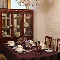 上海富裕層を満足させることの出来るレストラン