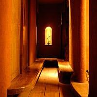 東京赤坂の隠れ家的個室