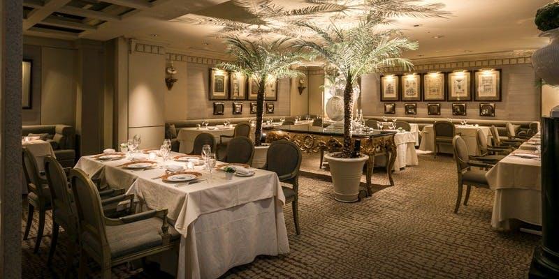記念日におすすめのレストラン・レ・セレブリテの写真1