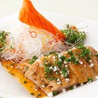 「医食同源」体に優しく、旬の素材を存分に活かした上海料理中心の中国料理レストラン