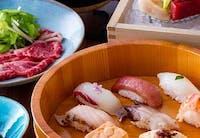 寿司割烹 ともづな/ヒルトン福岡シーホーク